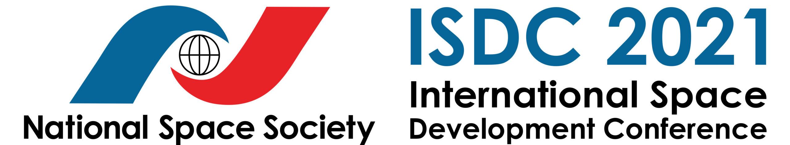 International Space Development Conference 2021